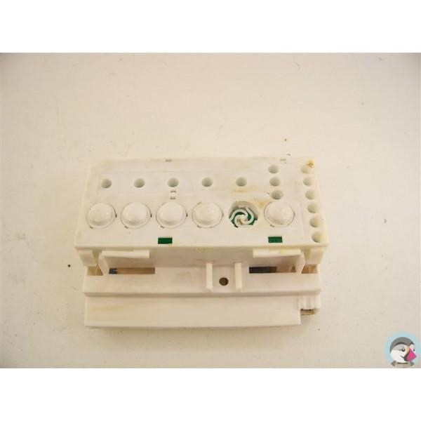 1110998513 faure lvi763w n 31 programmateur d 39 occasion - Lave vaisselle encastrable pas cher electro depot ...
