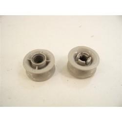 8996461233802 ARTHUR MARTIN n°13 Roulette de rail supérieur pour lave vaisselle