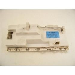 INDESIT W128XFR n°63 module de puissance pour lave linge