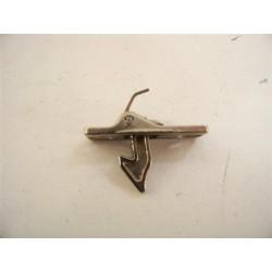 55X3654 BRANDT THOMSON n°24 crochet de porte pour lave linge