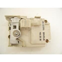 55X2899 BRANDT FAGOR n°27 sécurité de porte pour lave linge