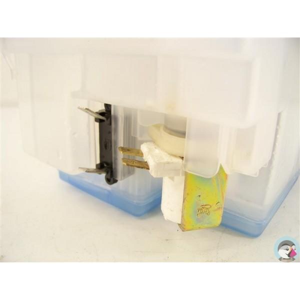 91200516 hoover hnd915 n 15 adoucisseur d 39 eau d 39 occasion for Consommation lave vaisselle eau
