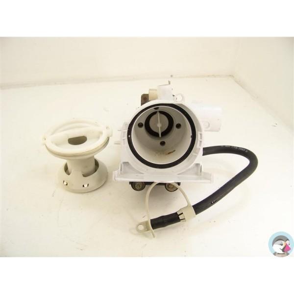 2081241 miele n 95 pompe de vidange d 39 occasion pour lave linge - Vidange machine a laver ...