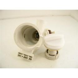 5181151 MIELE n°97 pompe de vidange pour lave linge