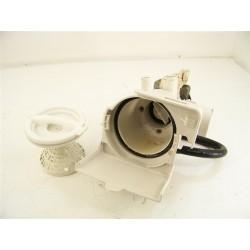 2387274 MIELE n°98 pompe de vidange pour lave linge