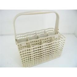 1524746300 ARHTUR MARTIN n°50 panier a couvert pour lave vaisselle