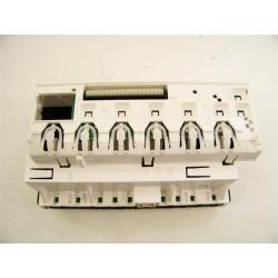 268266 BOSCH SIEMENS n°33 programmateur pour lave vaisselle