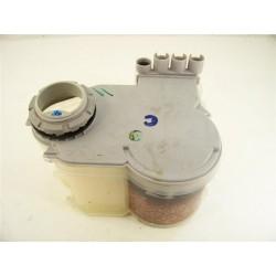 263829 BOSCH SIEMENS N°16 Adoucisseur d'eau pour lave vaisselle