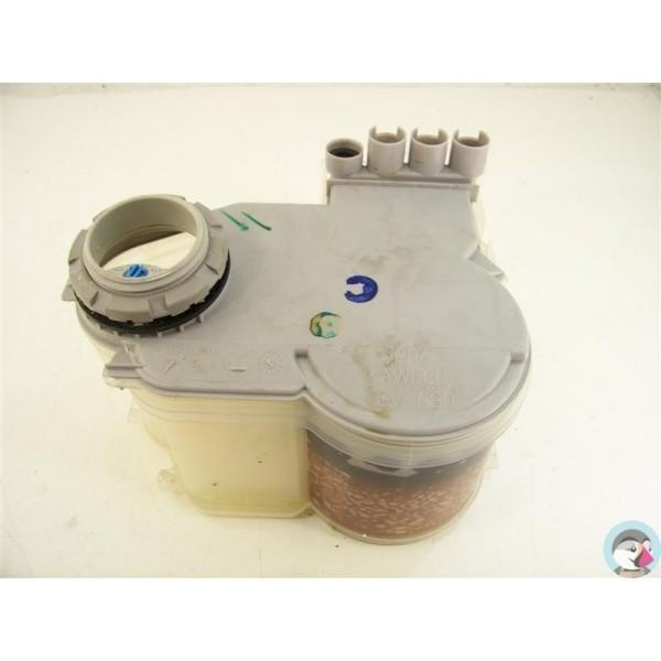 263829 bosch sgs4002ff 20 n 16 adoucisseur d 39 eau d for Consommation lave vaisselle eau