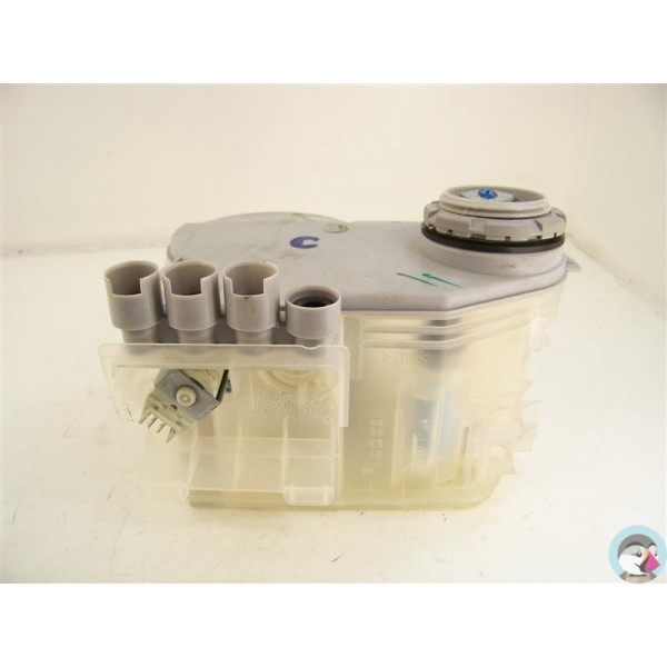263829 bosch sgs4002ff 20 n 16 adoucisseur d 39 eau d for Consommation d eau pour un lave vaisselle