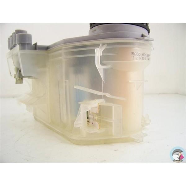 263829 bosch sgs4002ff 20 n 16 adoucisseur d 39 eau d for Adoucisseur d eau pour maison