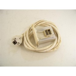C00119128 ARISTON 1.5µF 16A n°32 condensateur lave linge