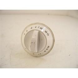 95X6709 PROLINE FLP5000 N°13 Bouton sélecteur de commande lave linge