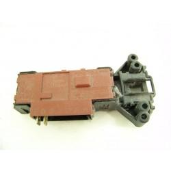 GENERALE ELECTRIC DDE6609FWW n°37 sécurité de porte pour sèche linge