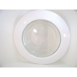 52X1466 BRANDT WFH1676D n°2 porte pour lave linge
