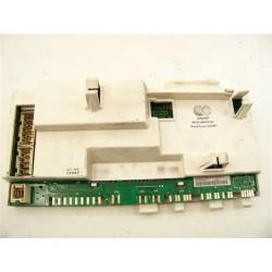 INDESIT WIXL106 (FR)(TEV) n°55 module de puissance pour lave linge