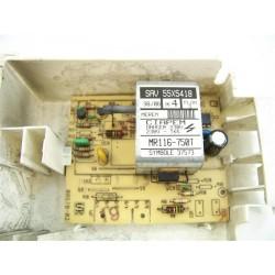 55X5418 THOMSON AJ800T n°60 module de puissance pour lave linge