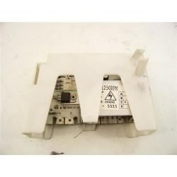 C00066456 INDESIT WG1235TXEX N°66 module de puissance pour lave linge