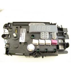 52X0744 VEDETTE VLT6130 n°93 Programmateur de lave linge