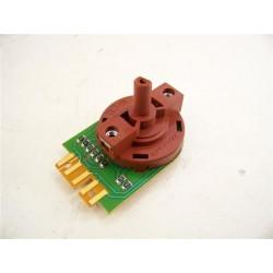 55X7583 BRANDT WFU1241E n°105 potentiomètre de lave linge