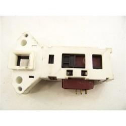 55X7562 BRANDT WFU1241E n°28 sécurité de porte pour lave linge