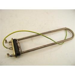 55X8095 BRANDT WFU1241E n°65 résistance , thermoplongeur pour lave linge