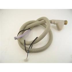 481253029427 WHIRLPOOL ADG8733 n°18 aquastop tuyaux d'alimentation lave vaisselle