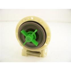 52X5565  VEDETTE VLT6103W n°109 pompe de vidange  pour lave linge