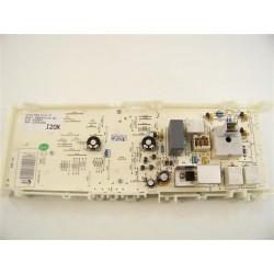52X6196 VEDETTE VLT6103W n°95 Programmateur de lave linge
