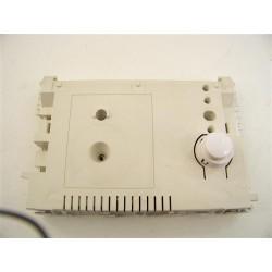 481221838514 WHIRLPOOL ADP4107WH n°81 programmateur pour lave vaisselle