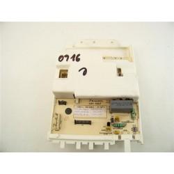 49006666 CANDY C2125 n°43 module de puissance pour lave linge
