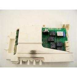 09200687 CANDY CWD146 n°42 module de puissance pour lave linge