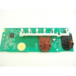 C00143085 INDESIT n°32 Carte de commande lave linge