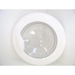 Faure LFD1053 n°4 porte pour lave linge