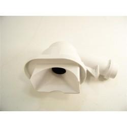 5269111 MIELE G693SC n°43 soupape anti retour pour lave vaisselle