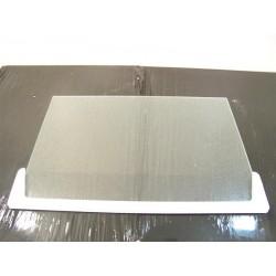C00081956 ARISTON INDESIT n°11 étagère de bac a légume pour réfrigérateur