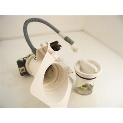 481236018362 WHIRLPOOL AWM409 n°112 pompe de vidange pour lave linge