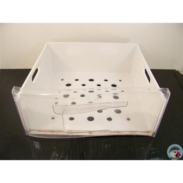 C00075593 indesit n 8 tiroir inf rieur de cong lateur - Tiroir frigo indesit ...