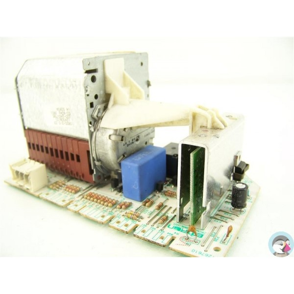 1243080007 zanussi f1202v n 62 programmateur d 39 occasion pour lave linge - Prix programmateur lave linge faure ...