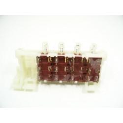 92125707 HOOVER T050S n°4 clavier pour lave linge