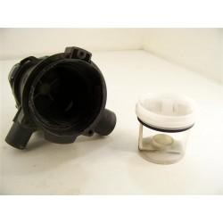 142370 BOSCH SIEMENS n°116 pompe de vidange pour lave linge