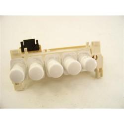 55X3570 BRANDT THOMSON n°42 clavier pour lave linge