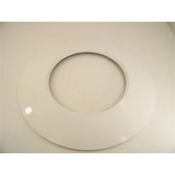 55X3650 THOMSON OPAL1105E n°33 cadre avant pour hublot de lave linge