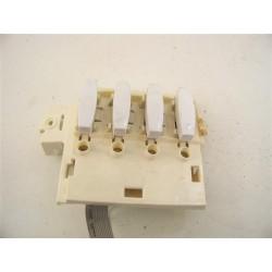 91201416 CANDY MYLOGIC10 n°43 clavier pour lave linge