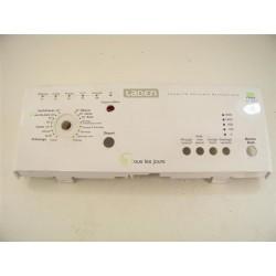 481245215995 LADEN EV1297 n°34 bandeau pour lave linge