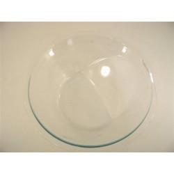 55X5381 BRANDT THOMSON n°36 verre de hublot pour lave linge