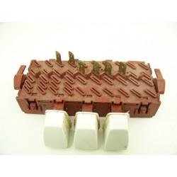 52X1318 Vedette VLF275 n°22 clavier pour lave linge
