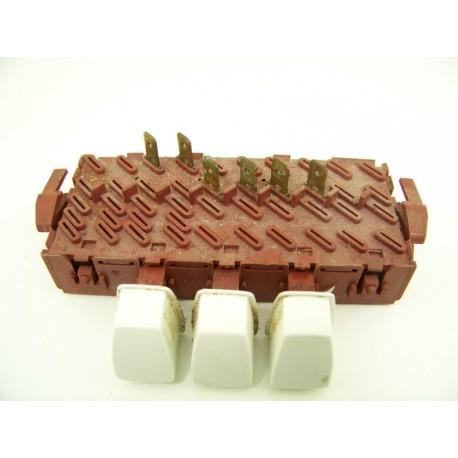 Vedette VLF275 n°22 clavier pour lave linge