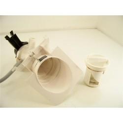481236018381 BAUKNECHT WA8988 n°127 pompe de vidange pour lave linge