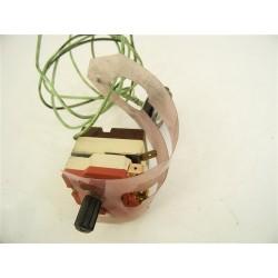 058592 BOSCH SIEMENS n°57 Thermostat réglable pour lave linge